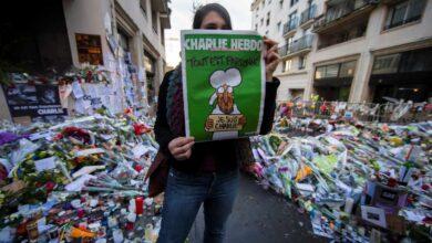 Condenados a 30 años los dos principales implicados en los atentados de Charlie Hebdo