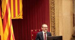 Torra y Costa se enzarzan en redes contra la Diputación de Girona, también de JxCat