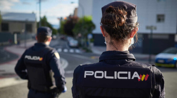 Un hombre mata presuntamente a su mujer y se suicida en Pozuelo (Madrid)