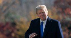 El titular de Justicia de Trump reconoce que no hay evidencias de fraude electoral