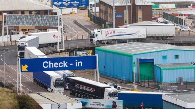 Brexit-Dover
