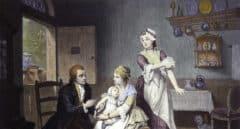 Niños y terneros, cómo se solucionaba la distribución de la vacuna en el siglo XIX