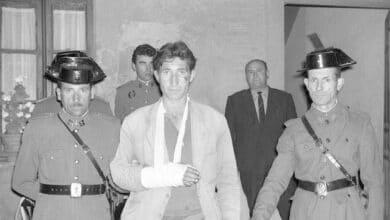 50 años de la fuga más épica de El Lute, el preso que encontró la libertad en la cárcel