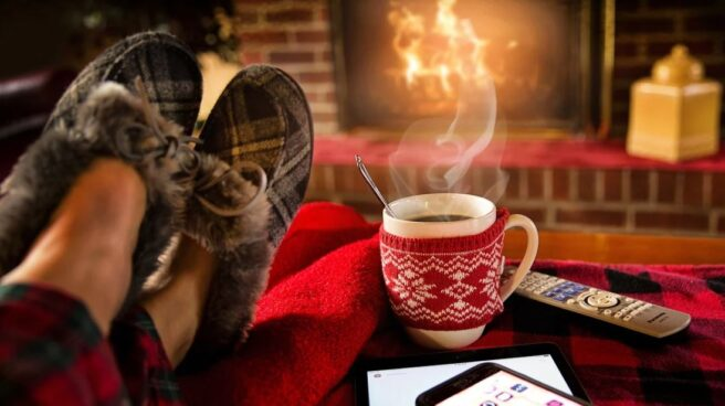 Estos 12 trucos te ayudarán a sobrellevar estas felices fiestas de Navidad