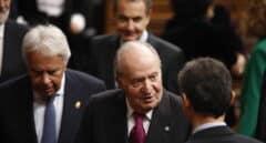 Maniobras en la oscuridad y consenso político: ¿Cómo quitarle la corona a Juan Carlos?
