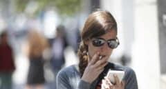 Cómo dejar de fumar... por 'whatsapp'