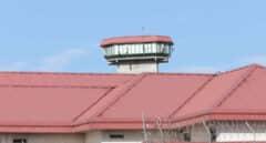 La cárcel de Valdemoro.