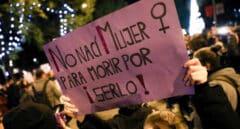 Las denuncias y las víctimas por violencia de género vuelven a niveles previos al confinamiento