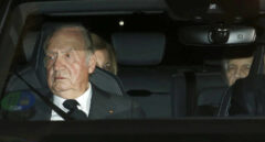 """Técnicos de Hacienda temen que la """"lentitud"""" libre a Juan Carlos I de responsabilidades"""