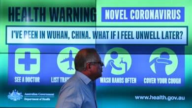 La nueva teoría china que sostiene que el virus llegó a Wuhan desde América