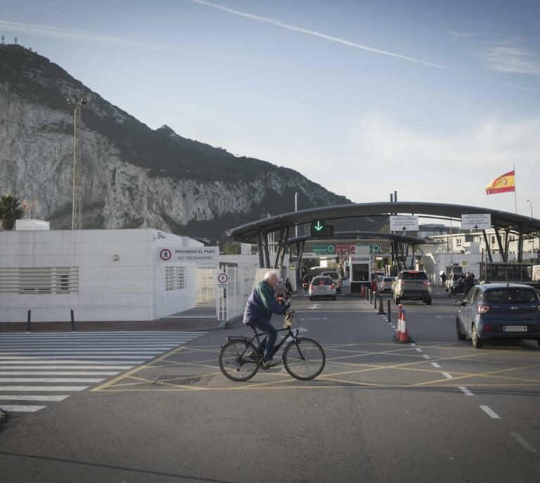 Gibraltar rechaza que la UE deje en manos de España el control de la frontera
