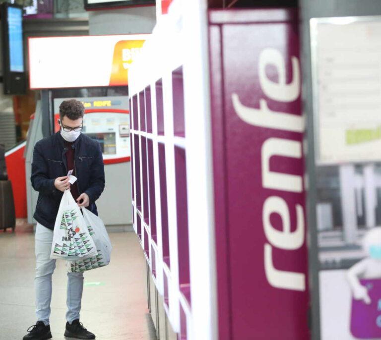 Renfe amplía los cambios y devoluciones de los billetes de tren de manera gratuita