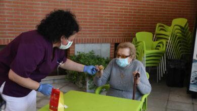 Las nuevas medidas de Madrid para los ancianos de las residencias