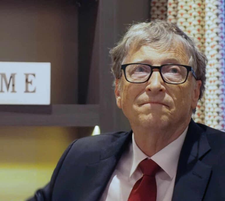 Los peores meses de la pandemia en EEUU están por llegar, según el empresario Bill Gates