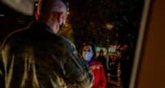 """Robles afirma que los  exmilitares del chat """"no merecen haber llevado el uniforme"""""""