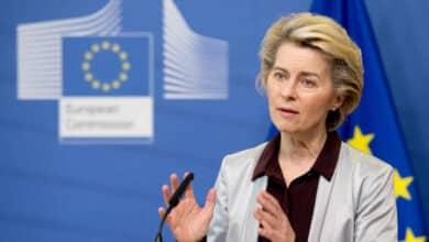 Bruselas vuelve a advertir al Gobierno: la reforma del CGPJ debe consultarse con la oposición
