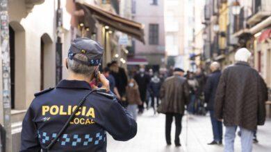 La Rioja confina el área metropolitana de Logroño y decreta el cierre de establecimientos a las 17:00