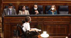 Ley Trans: Carmen Calvo y Echenique hacen pública la batalla dentro del Gobierno