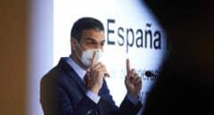 Sánchez vincula la derogación de la reforma laboral al pacto social