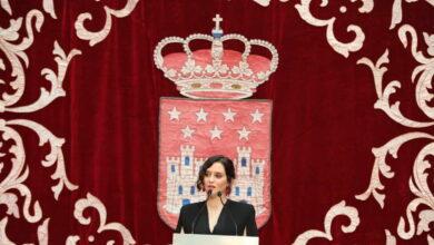 Génova tiene miedo de que Díaz Ayuso se les vaya de las manos