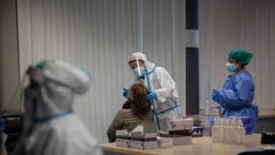 España afronta la tercera ola con un 40% de los contagios sin detectar