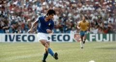 El futbolista italiano Paolo Rossi fallece a los 64 años