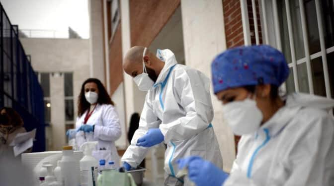 El CSIC diseña un test de anticuerpos fiable al 99%