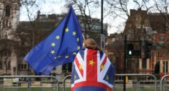 Reino Unido no participará más en el programa Erasmus tras el pacto con Bruselas