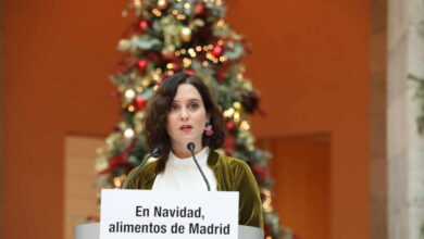 Ayuso no confinará Madrid ni cerrará los comercios ni la hostelería en Navidad