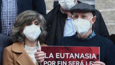 Una ley de eutanasia necesaria y merecedora del más amplio apoyo