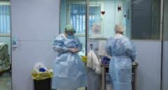 Galicia bate de nuevo su récord de contagios en un día con 1.189 casos