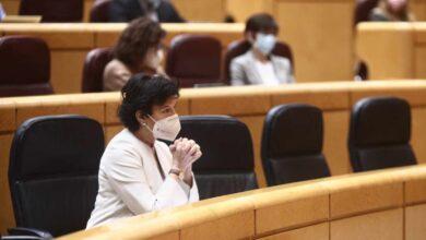La Ley Celaá supera su último trámite en el Senado