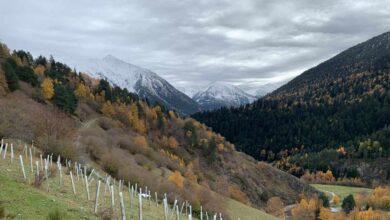 Un terremoto de 3,6 grados sacude el Pirineo leridano sin causar daños