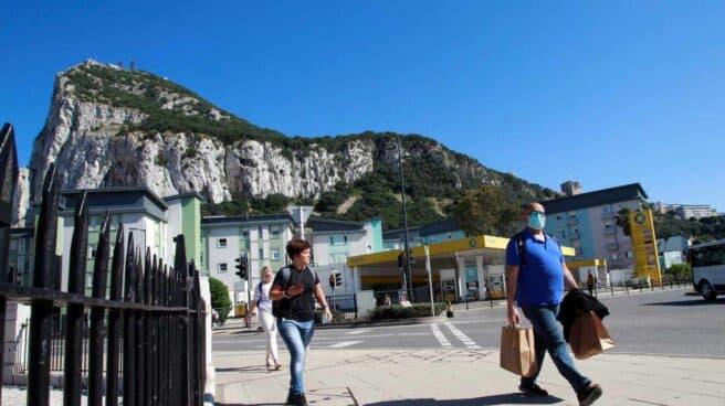 Gibraltar-Brexit-frontera UE