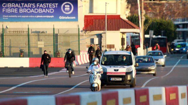 Gibraltar Acuerdo España Reino Unido
