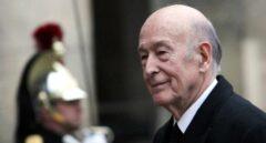Muere el ex presidente francés Giscard D'Estaing, un liberal devoto de Europa