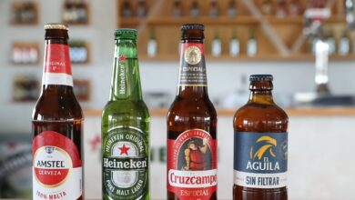 Heineken regala a sus empleados consumiciones en bares y restaurantes para apoyar a la hostelería