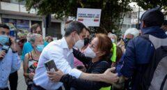 Venezuela Guaidó consulta popular