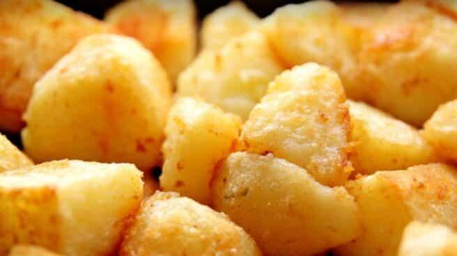 Las mejores patatas bravas del mundo están en este restaurante de Madrid