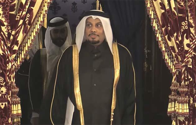Abdalla Al-Hamar