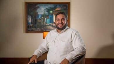 Nicolasito Maduro, el 'heredero' bolivariano, ya tiene su escaño