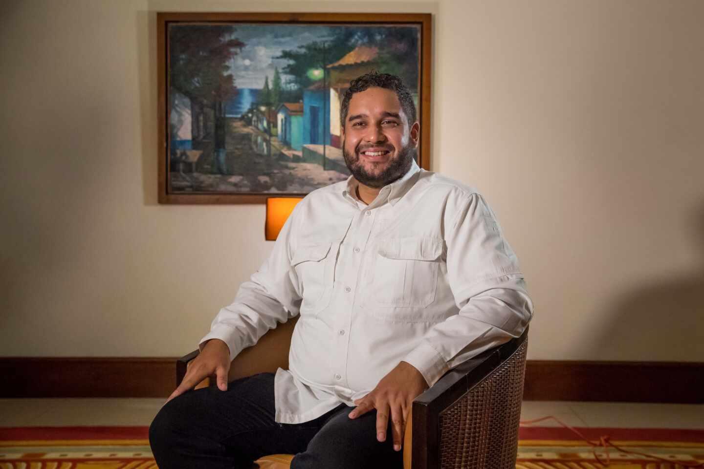 Nicolasito Maduro-Venezuela