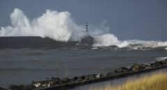 Nieve, olas de 7 metros, viento de 80 kmh y mínimas de -6ºC afectarán a veinte provincias el tiempo en españa