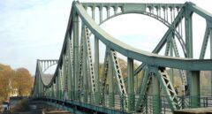 Puente de los espías-Glienicker Brücke