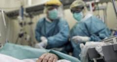 España suma casi 2.000 hospitalizados desde Nochevieja pese al bajón de la incidencia por los días festivos