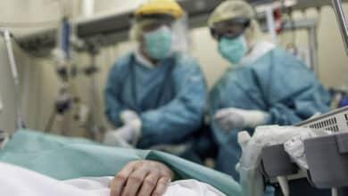 Varias comunidades comienzan el año con más contagios y presión en sus hospitales