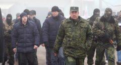 Ucrania presos