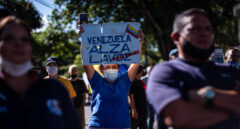 Venezuela-oposición-chavimso