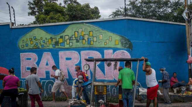Venezuela calle venta