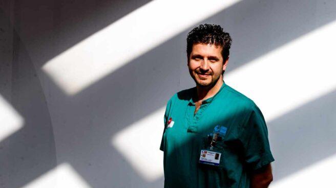 """Gabriel Heras: """"No sé cuántas olas o pandemias seremos capaces de soportar"""""""
